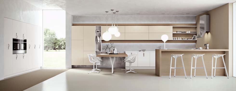 Arrital agenzia cristina paris - Belle cucine moderne ...