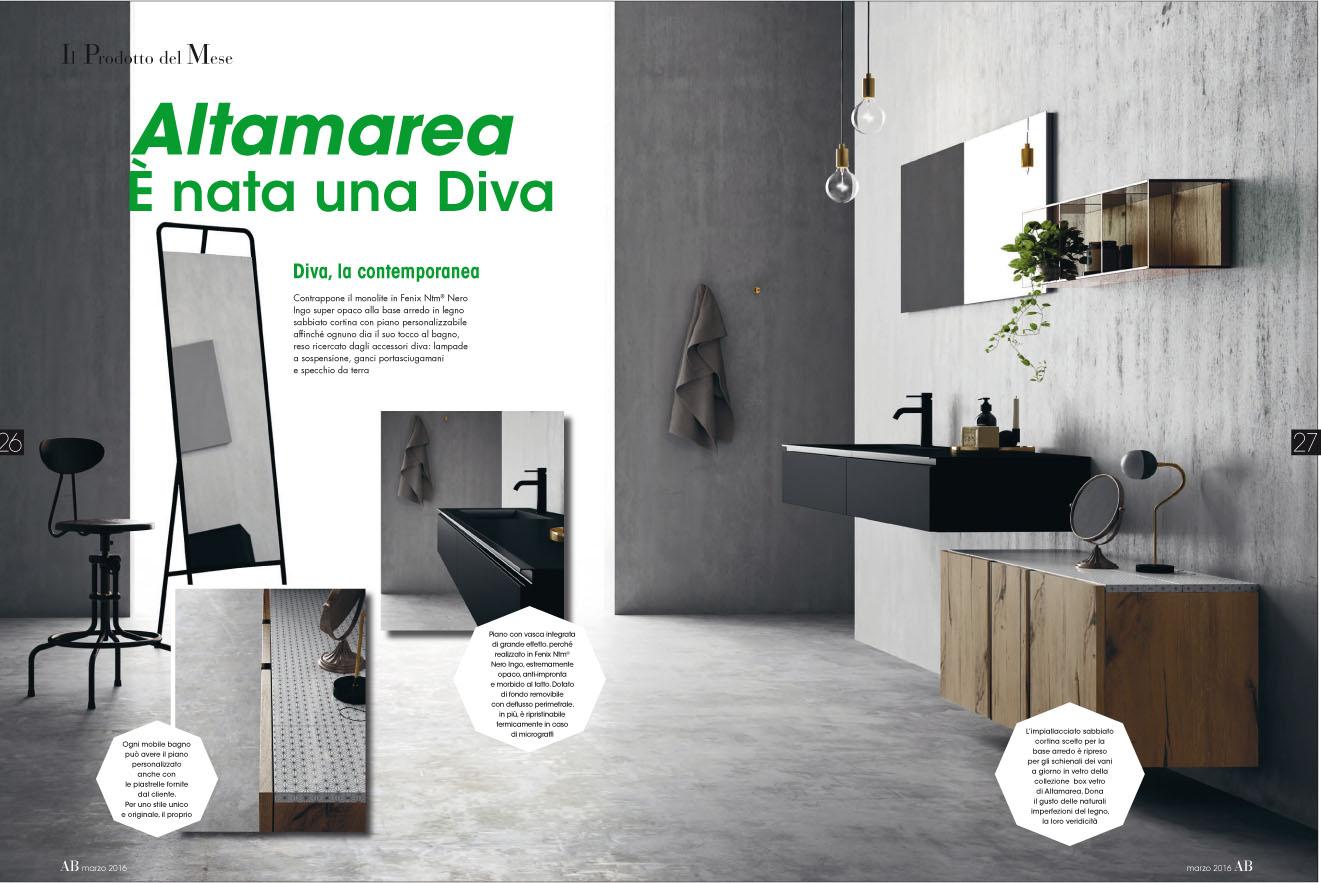 Altamarea - Agenzia Cristina Paris